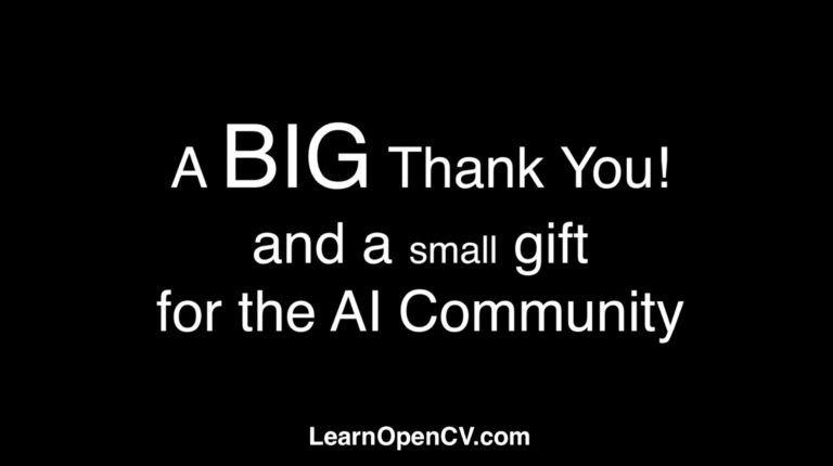 Deep Learning Book Gift