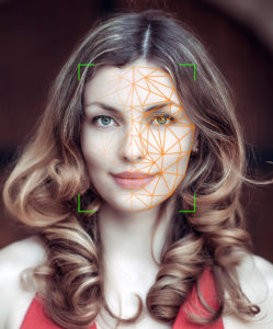 Deep Learning based Face Recognition