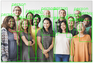 inference image for blog object detection people