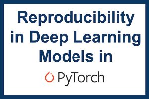 Reproducibility In Deep Learning Models