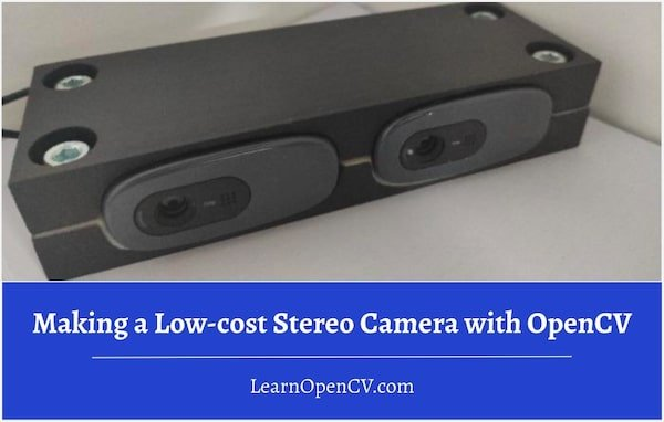 feature image for stereo camera post