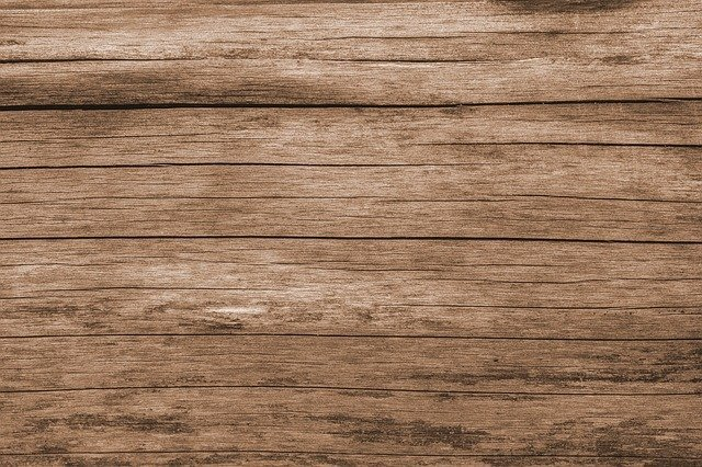Example Input image of wood. We will use this image for all our kernel operations to discuss convolution in opencv.