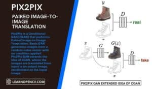 Pix2Pix Image to Image Translation with GAN in PyTorch and TensorFlow